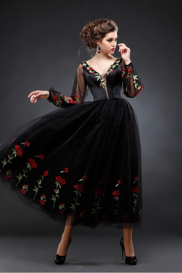 6133a121620 Вечерние платья купить оптом и в розницу от производителя в Украине ...